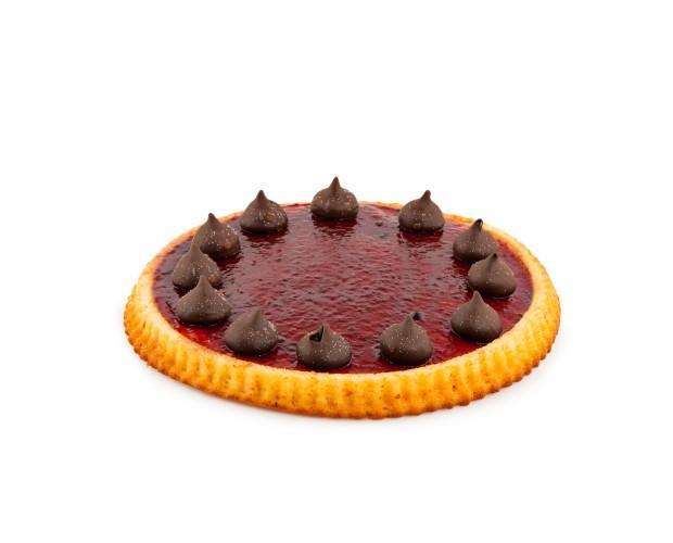 Pasticake de fresa. Peso: 1200 gramos