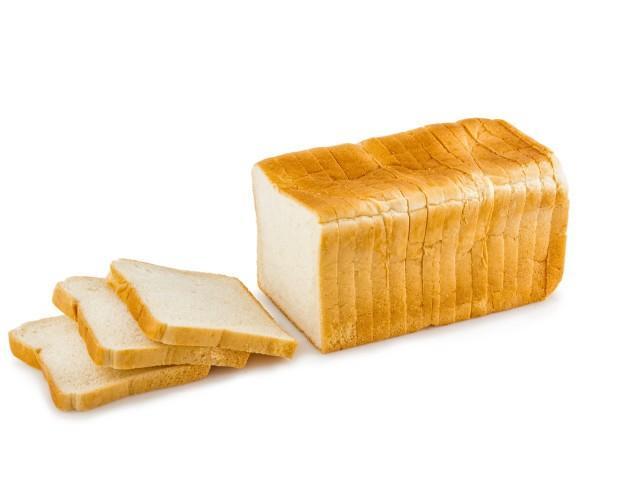 Pan de molde. 9x11 - 18 rebanadas