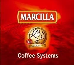 Café Marcilla. Somos distribuidores oficiales de café MARCILLA