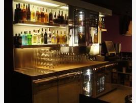 Decoración para bares