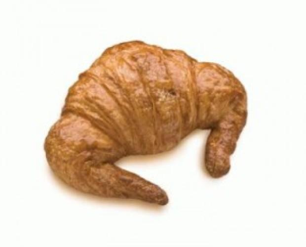 Bollería Congelada.Croissant Artesanito