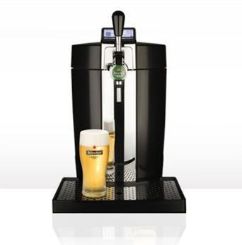 Grifos de Cerveza.Marca Krups