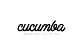 Cucumba Boutique Creativa