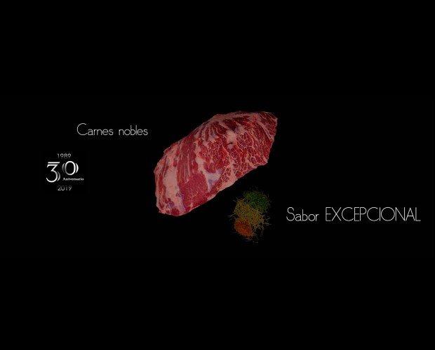Carne de Cerdo Ibérico.Tenemos gran variedad