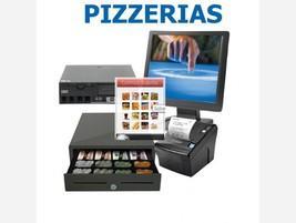 Pack TPV para pizzerías