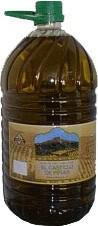 Aceite de Oliva.El Castillo de Piñar y Las Ventanas de Piñar
