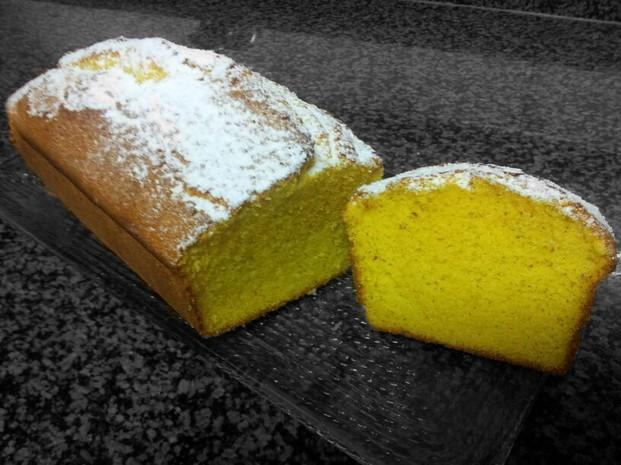 Torta de maíz. Deliciosa Torta de Maiz.