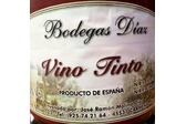 Bodegas Díaz