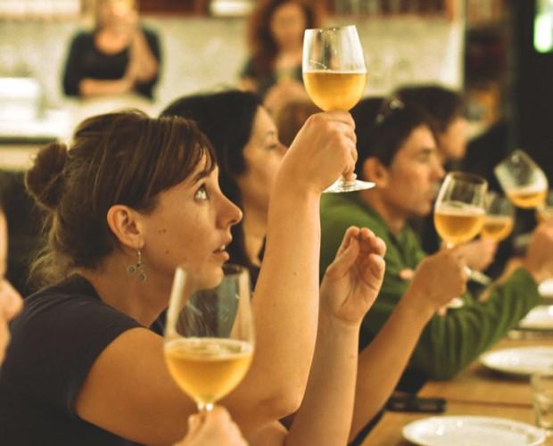 Organizamos catas de cervezas. Realizamos catas de cerveza y asesoramos para un perfecto maridaje