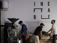 Ineffable Coffee Team