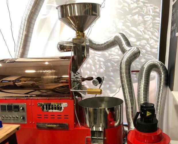 Café Micro Tostador. Ofrecemos gran diversidad de sabores y aromas