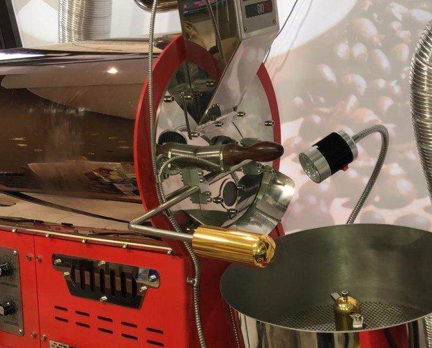 Tostador BuonGiorno. Tostador de café