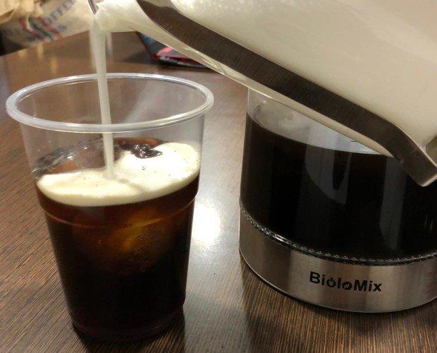 Cfé. El mejor sabor del café