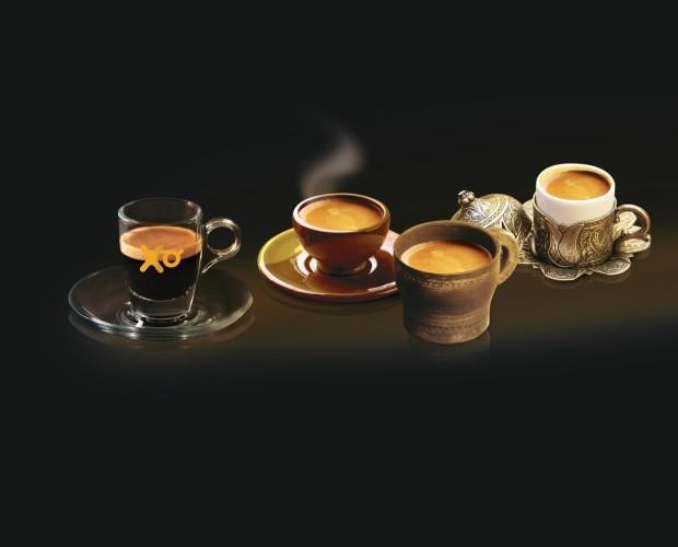 Café Xelecto. Nuestra variedad de café en cápsulas