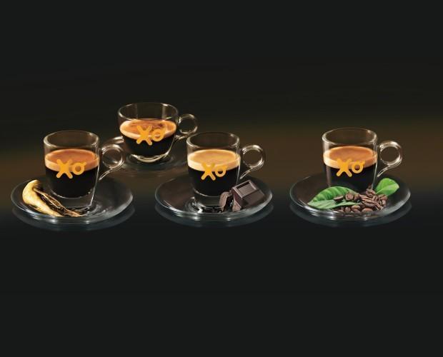 Café aromático. Selecciones de alta calidad