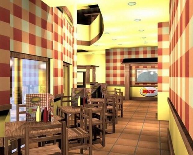 Remodelación de restaurante. Realizamos un proyecto bien definido con presupuestos cerrados