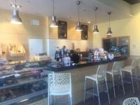 Cafetería como nueva