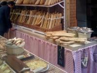 Reforma de panadería