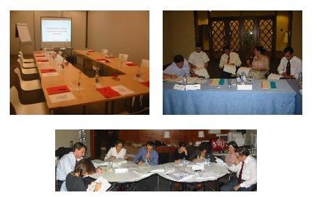 Consultores de Bares.Desarrollo de proyectos de formación.