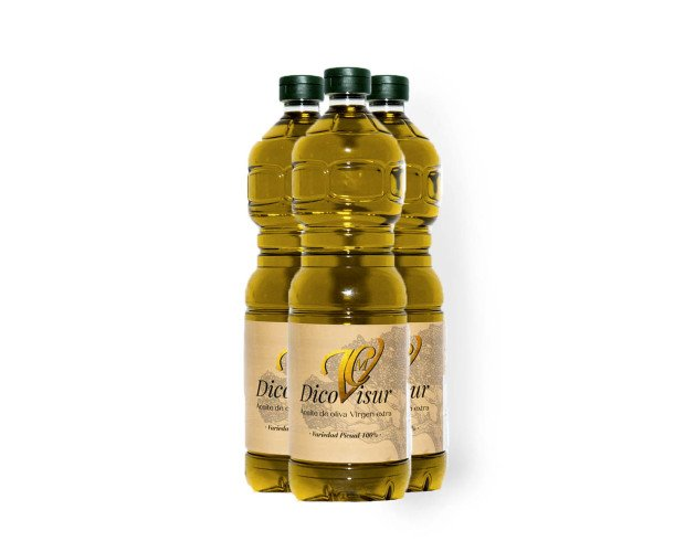 Aceite de Oliva Gourmet.