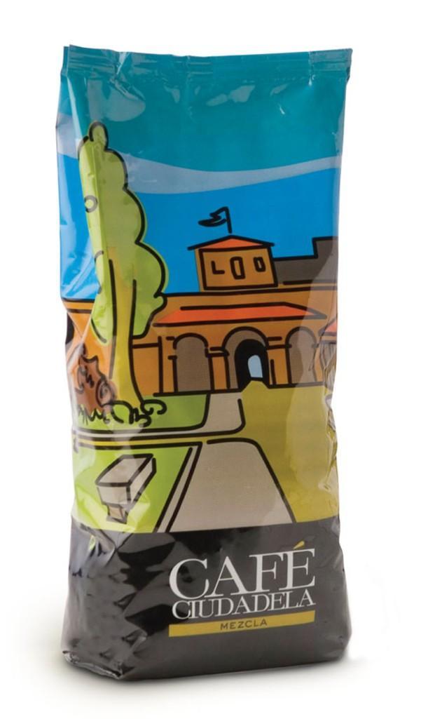Proveedores de Café. Café Ciudadela