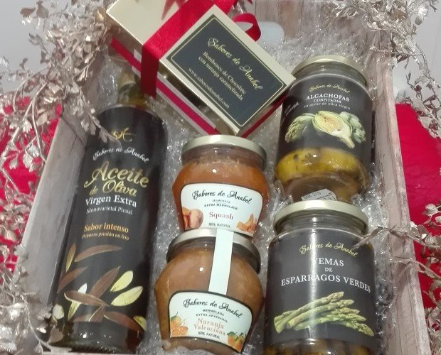 Bandeja gourmet. Bandeja productos gourmet-delicatessen, regalos empresas,personales,colectivos