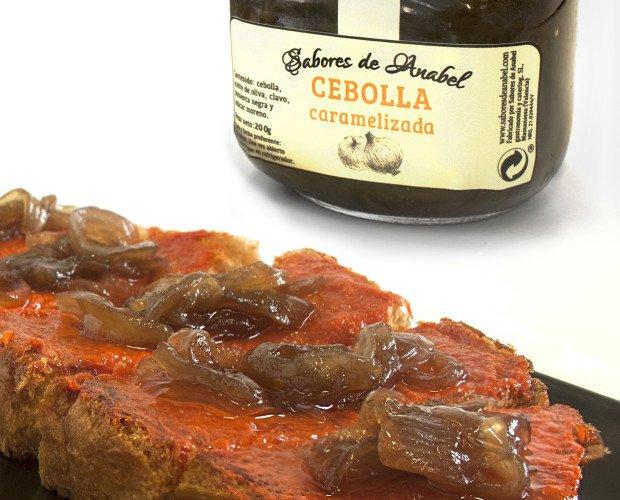Mermelada de cebolla. Cebolla caramelizada una explosión de sabor en tu boca, sin conservantes, sin gluten, fruta de temporada.,