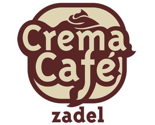 Crema Café. Crema de Café ZADEL