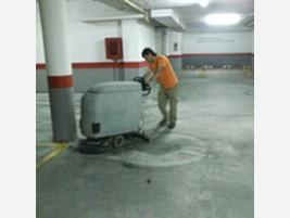Para bares Limpieza de suelos