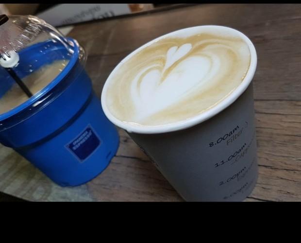 Ipanema Espresso. Calidad garantizada