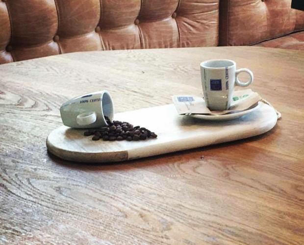 Café 100% certificado. De los mejores orígenes