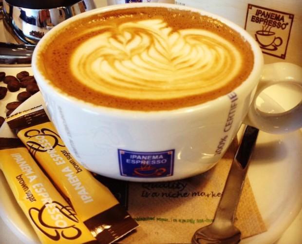 Café. El mejor café del mundo