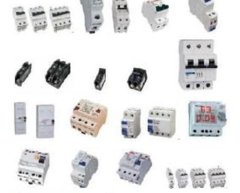 Electricidad. Nuestros clientes tendrán grandes precios de una serie de productos de grandes marcas.