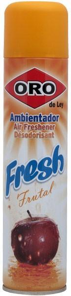Ambientador. Desodoriza
