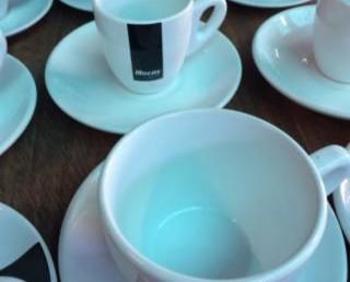 TAZAS MOCAY. Tazas de café