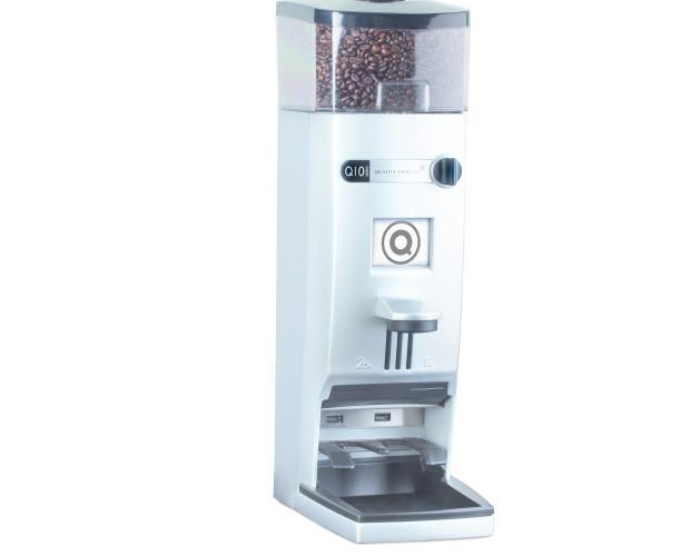 Molinillo de café. Molinillo de café