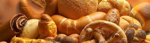 Pan. Parte de nuestro catálogo de productos