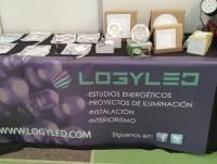 Logyled muestra