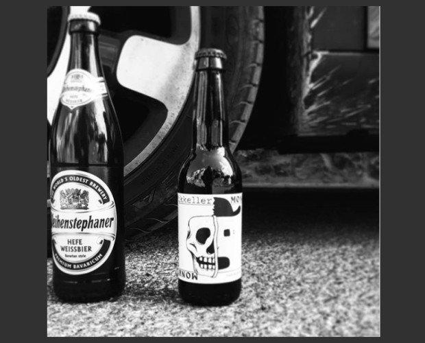 Cerveza Artesanal de Importación.Sabores únicos