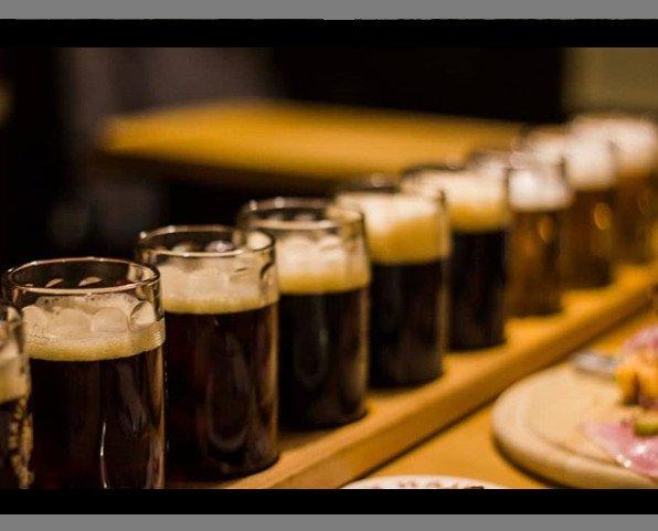 Beer Colour Style. Materias primas de calidad