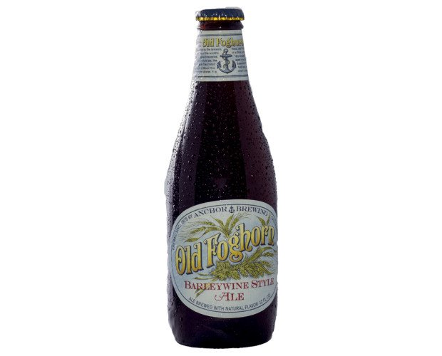 Anchor old. Style Ale