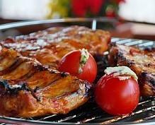 Costillas. La carne de los costillares a menudo es más suave