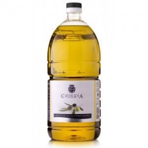 Aceite de Oliva.Aceite de Oliva Virgen Extra envasado en Pet 2l