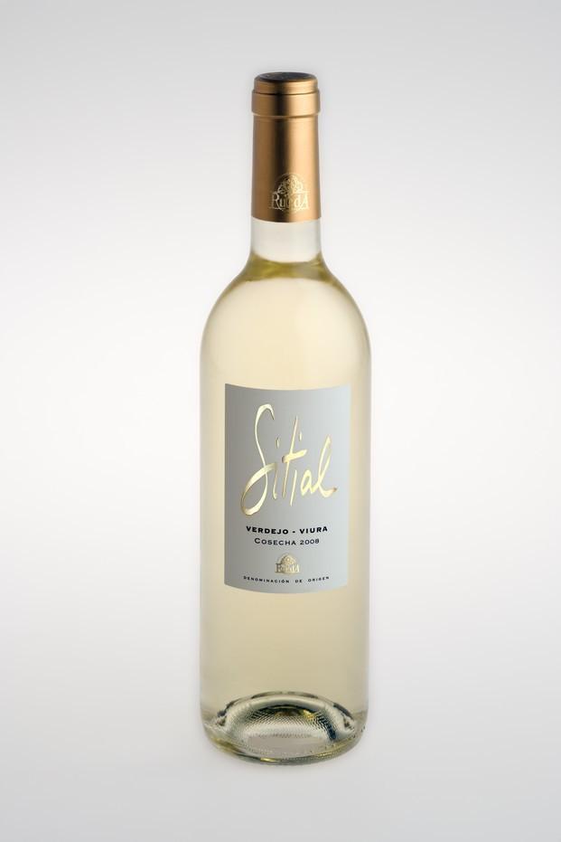 Vino Blanco Verdejo. Vino Blanco Verdejo D.O. Rueda