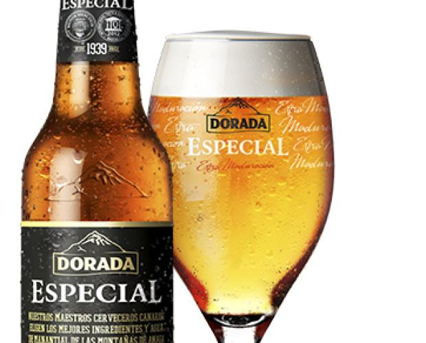 Cerveza con Alcohol. Botellas de Cerveza con Alcohol. Galardonada con el Oro como la mejor cerveza rubia en cata a ciegas.