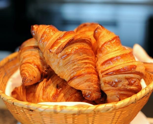 Bollería Congelada.Croissants congelados