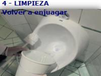 Para bares Limpieza Cap Ecobug