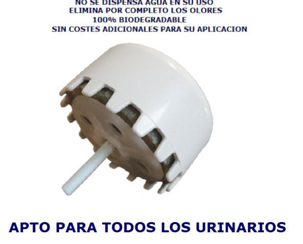 Ahorradores de Agua para Urinarios.Ahorra el agua limpia y potable de tu hogar