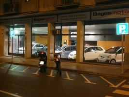 Centro multimarca de vehículos