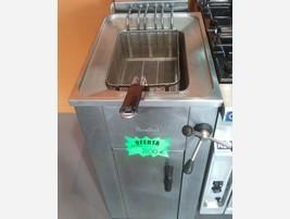 Distribuidores de cocinas industriales para bares - Cocinas industriales segunda mano ...